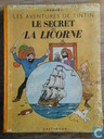 Kostbaarste item - Le secret de la Licorne