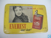 Enamel signs - Everest - Everest ever best