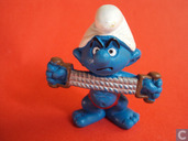 Sport Smurf