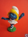 Ballet Dancer Smurfette