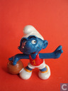 Basketball Smurf