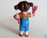 Figures and statuettes  - Noddy - Dinah Doll