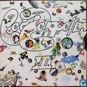 Vinyl record and CD - Led Zeppelin - Led Zeppelin III