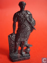 Roman officer (iron)