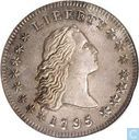 Most valuable item - United States Half dollar 1795