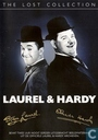 Laurel & Hardy - The Lost Collection
