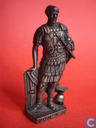 Roman officer (Silver)