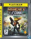 Video game - Playstation 3 - Ratchet and Clank: Tools of Destruction (Platinum)
