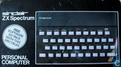 Video game - 1. Consoles (Hardware) - Sinclair ZX Spectrum