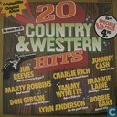 20 Country & Western Hits