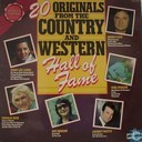 20 Originals from the Country and Western Hall of Fame