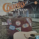 K-tel's  Country Express