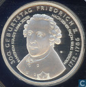 "Coins - Germany - Germany 10 euro 2012 (Silver - PROOF)) ""300th Anniversary of Birth of Friedrich der Grosse"""