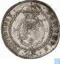 Most valuable item - Denmark 1 specie daler 1664 (date in addition to shield)