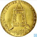 Most valuable item - Denmark 1 ducat 1682