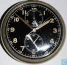 dugena ww2 pocket watch german army
