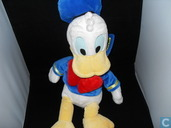 donald duck knuffel