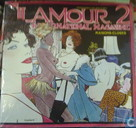 Glamour album international