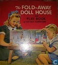 Fold away doll house