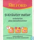 9-Kruter natur