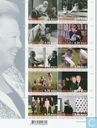 Stamps - Netherlands - Royal Family (I)
