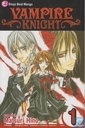 Strips - Yuki Cross - Vampire Knight 1