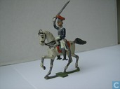 Horse Guard officer