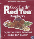 Red Tea Raspberry