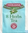 8 Herbs Tea 