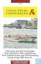 Canal Tours Copenhagen