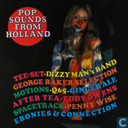 Popsounds from Holland