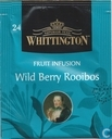 24 Wild Berry Rooibos