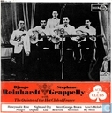 Django Reinhardt - Stephan Grapelly with the Quintet of the Hot Club of France