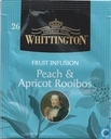 26 Peach &amp; Apricot Rooibos