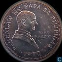 Coins - Philippines - Philippines 1 piso 1970