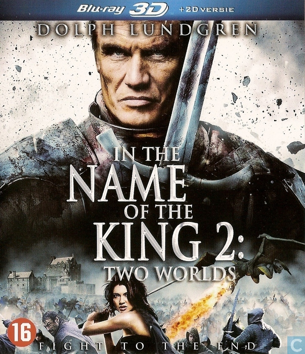 In the Name of the King 2 - Two Worlds - Blu-ray - Catawiki