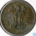 Munten - India - India 25 paise 1975 (Calcutta)