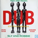 A Dub Extravaganza featuring Sly and Robbie: Uhuru in Dub / Osbourne in Dub