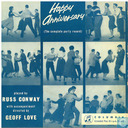 Happy Anniversary (The Complete Party Record)