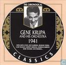 The Chronological Gene Krupa and his Orchestra 1941