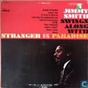 Swings Along with Stranger in Paradise