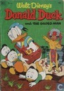 Donald Duck and The Gilded Man