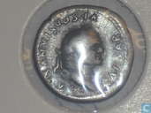 Roman Emperor-Vespasian- 