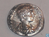 Roman Empire-Caracalla 198-217 nC