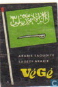 vlag Saoedi-Arabi