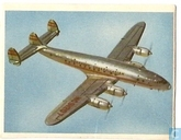 Lockheed  Constellation C-121 A