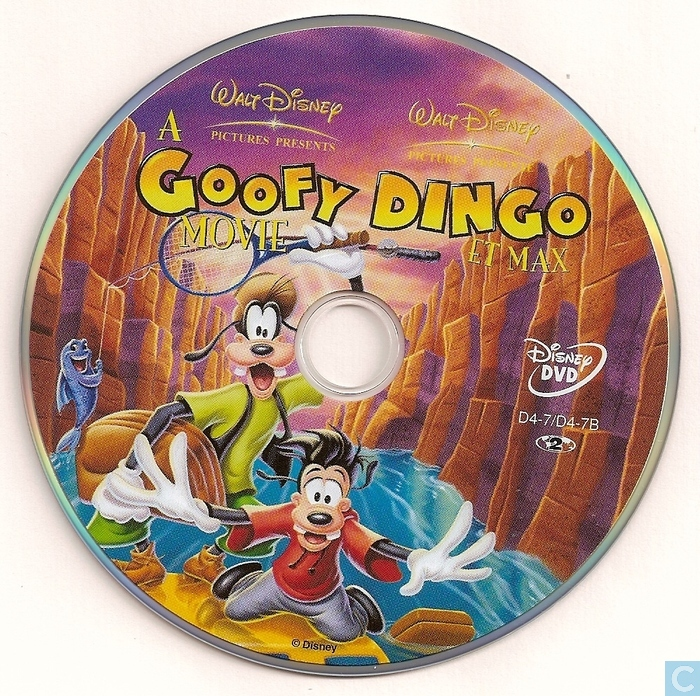 A Goofy Movie - DVD - Catawiki