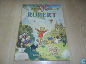 More Adventures of Rupert