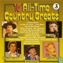 16 All-Time Country Greats 3