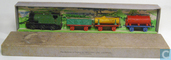 Oudste item - Mixed Goods Train